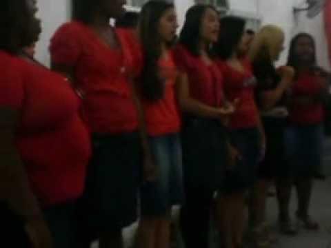 FESTIVIDADES DOS JOVENS- VALE DO JORDÃO