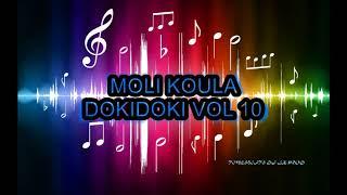 Moli Koula [ Timeshifts Club Remix ]