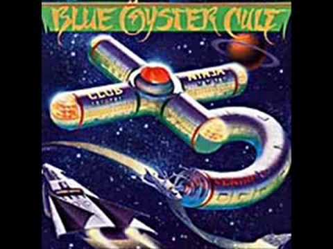 Blue Oyster Cult - Perfect Water