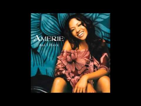 Amerie - Can We Go