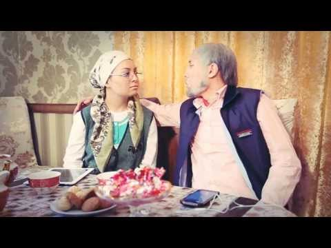 Love story в Алматы Нурмухамеда и Дины