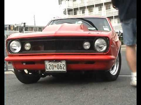 PT 3 OCEAN CITY MD CRUISE MAY 2012.wmv