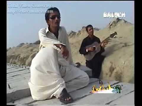 Balochi Song By Baloch Youngsters
