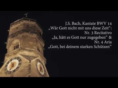 Martin Luther - Wer Gott nicht mit uns