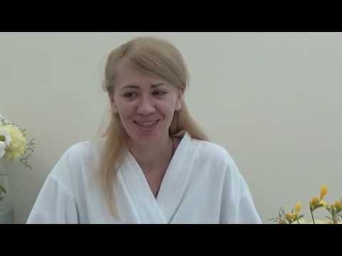 Отзыв пациентки Константина Викторовича Пучкова