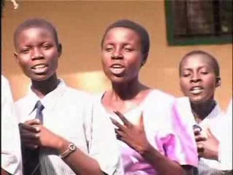 Bubombi Sda Choir- Nizidishie Wema Wako.flv video