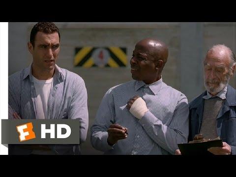 Mean Machines Movie Mean Machine 2/9 Movie Clip