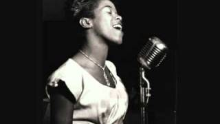 Watch Sarah Vaughan All Or Nothing At All video