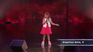 6 TOP MOST VIEWED KIDS on America's Got Talent