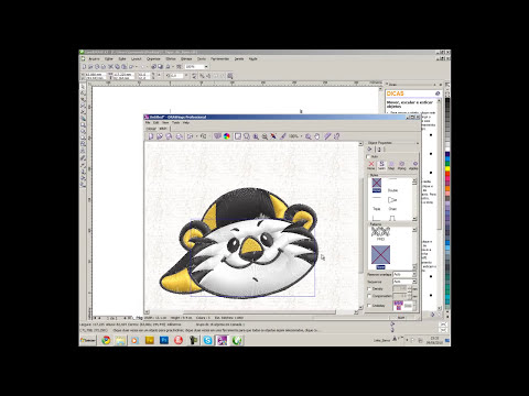 Corel X3 Drawings