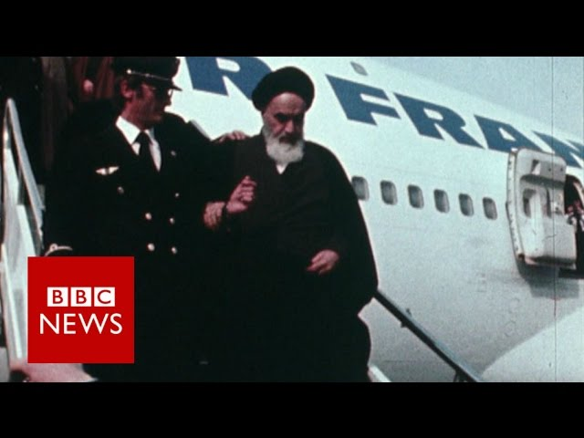 This Week In History: 1 - 7 February - BBC News