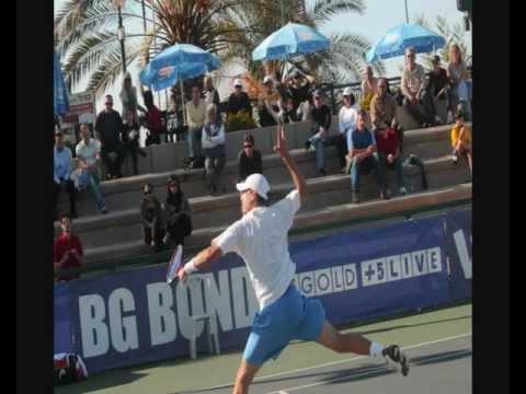 Israeli Tennis Championships 2011 - Men's Singles Semi Finals