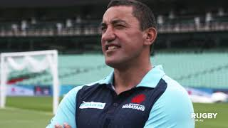 Pieces coming together for Waratahs