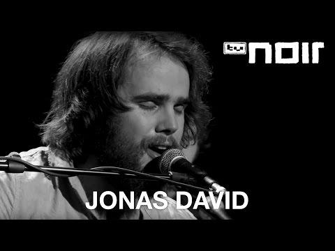 Jonas David - Weak Bones