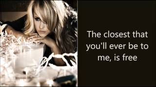 Watch Miranda Lambert I Just Really Miss You video