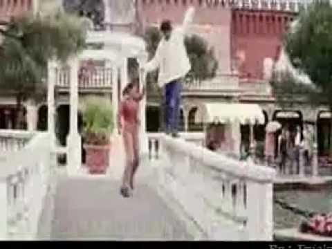 Lagu di Film ~ Dil Pagal Hai 1997 Part1