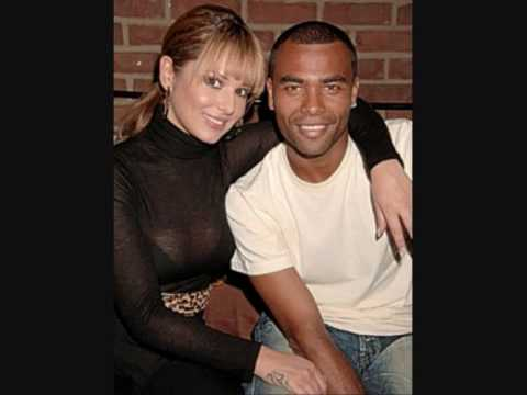 Cheryl and Ashley Cole - The End