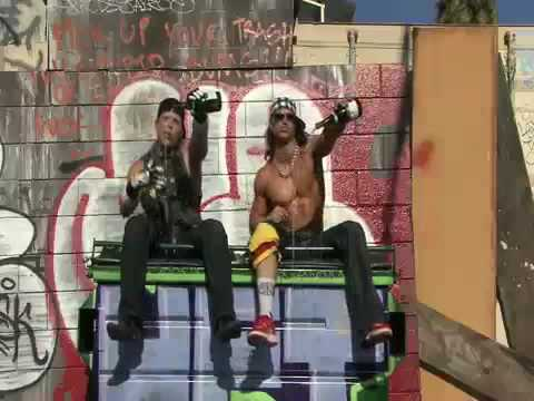 The Miz And John Morrison Rap Video Video