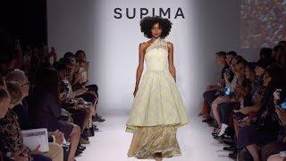 Supima Design Competition 2017 | NYFW