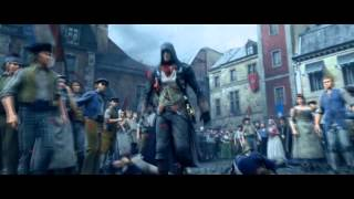 Download Lagu Imagine Dragons - Warriors | Assassin's Creed: Unity Gratis STAFABAND