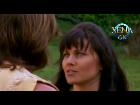 Xena And Hercules -  Just Not Meant To Be video