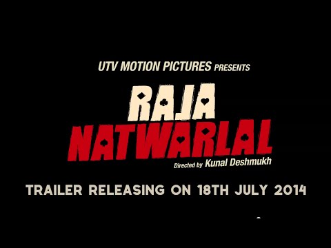 Emraan Hashmi Message | Raja Natwarlal Trailer