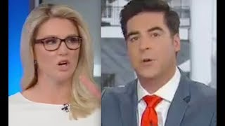 Fox host demolished by OWN co-host for lying about Mueller report