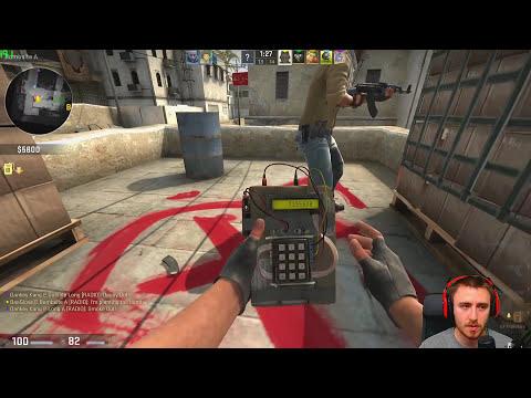 CHOKEGLOVE (Counter-Strike: GO)