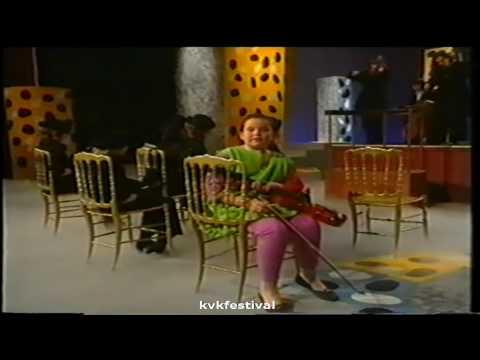 Kinderen voor KInderen Festival 1990 - Klassiek