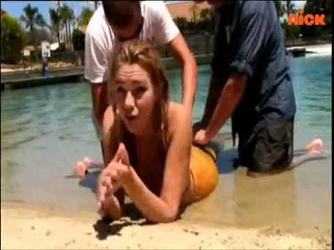 Сериал H2O: Просто добавь воды. 3 сезон: фото, видео, описание ...