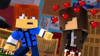 Minecraft Daycare -  GOLDY'S PLAN !? (Minecraft Roleplay)