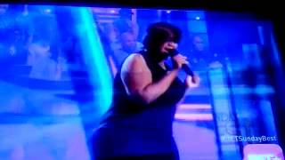 Kelly Price Sunday Best 2013