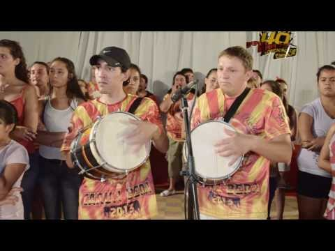 Carun Berá 2014 - Samba Enredo Oficial (en vivo) - HD
