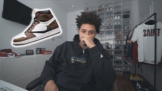 THEY LOST MY TRAVIS SCOTT 1S...How to Cop?!