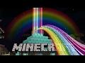 """""""BEACON PELANGI"""" Noob Survival Minecraft Indonesia #44"""