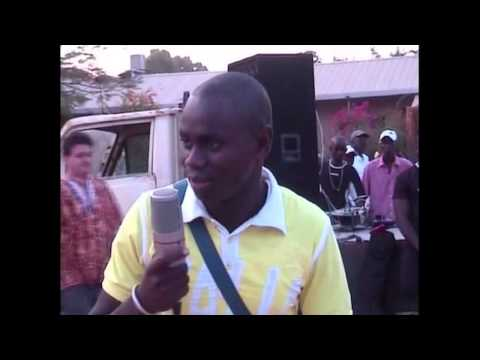 Radio Sol Mansi - Guinea Bissau -