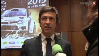 Rally de Portugal volta ao norte do país