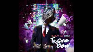 El Alfa El Jefe Ft Diplo Techno Bow Audio Oficial