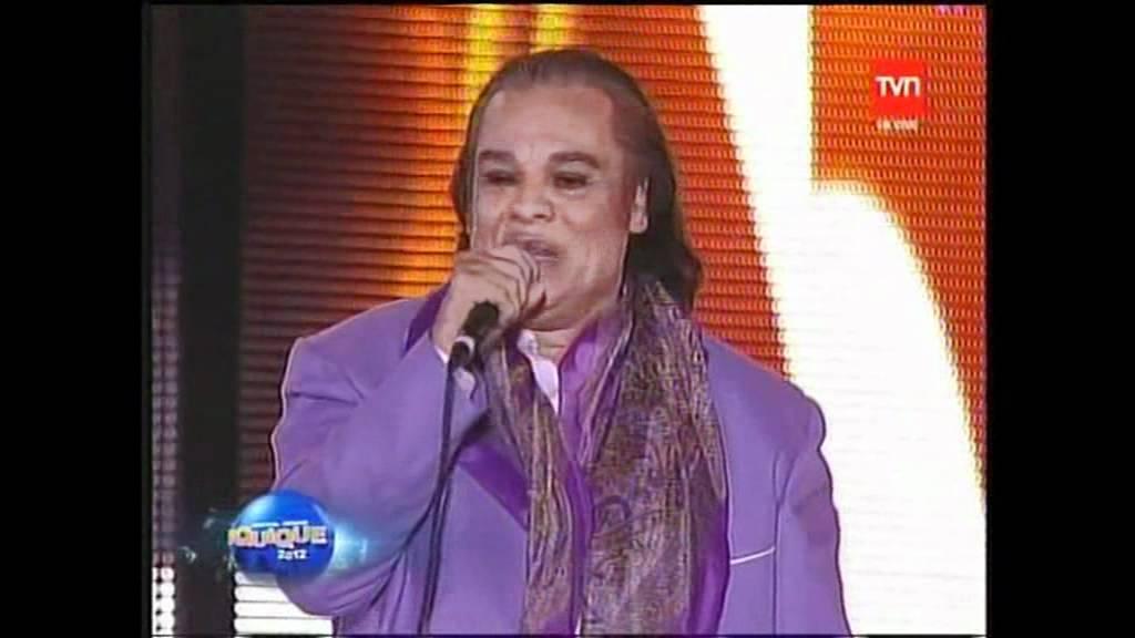 Juan Gabriel He Venido A Pedirte Perdón - Con Tu Amor