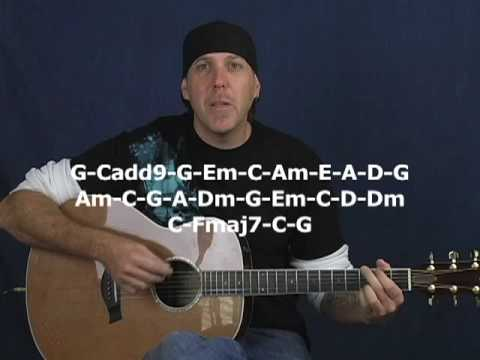 Playing Some Essential Mandolin Chords - For Dummies