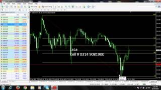forex trading 100% profitable strategy urdu/hindi1