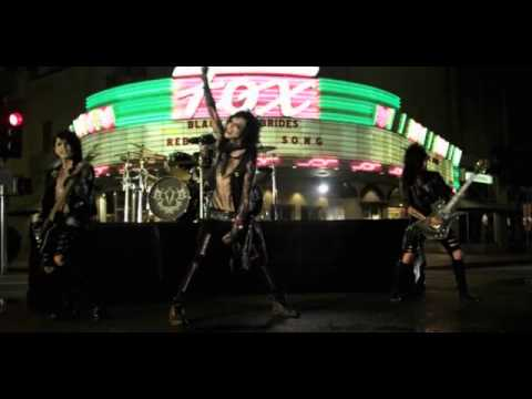 Black Veil Brides - Rebel Love Song (Director Version)