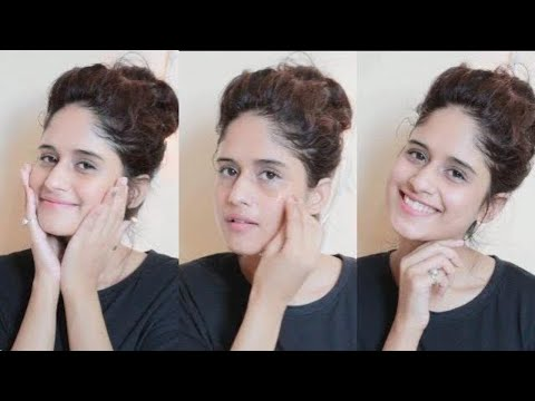 My Morning Skin Care Routine + 5000 Sub Giveaway | Anukriti Lamaniya