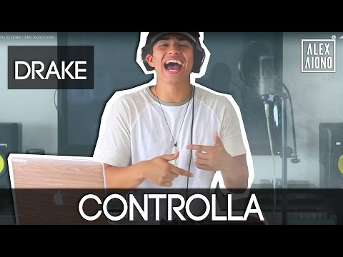 download lagu Controlla By Drake  Alex Aiono Cover gratis