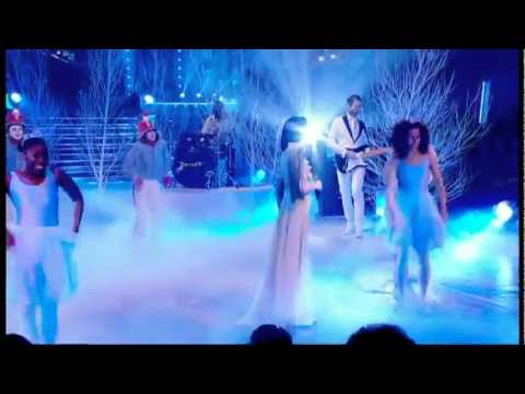 Jessie J Tag Live Strictly Come Dancing 2011
