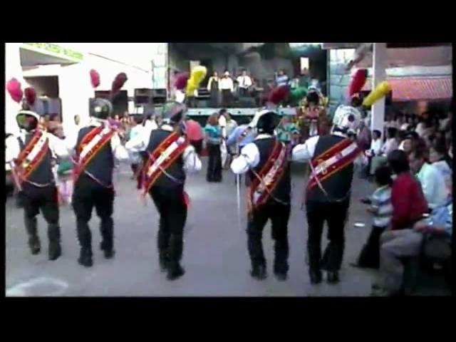 Los Autenticos Huanquillas de Pomabamba