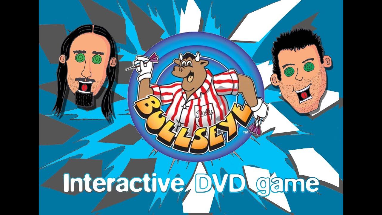 Interactive Dvd Game