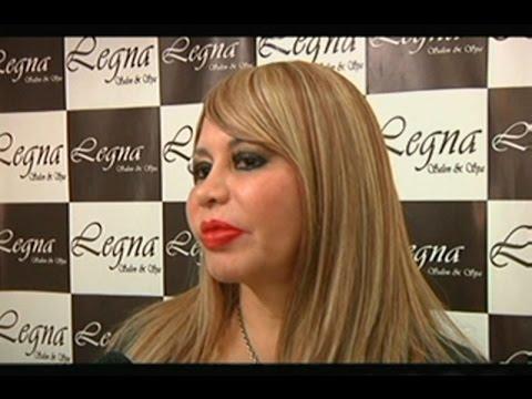 Susy Díaz está triste porque Florcita la plantó en reunión familiar