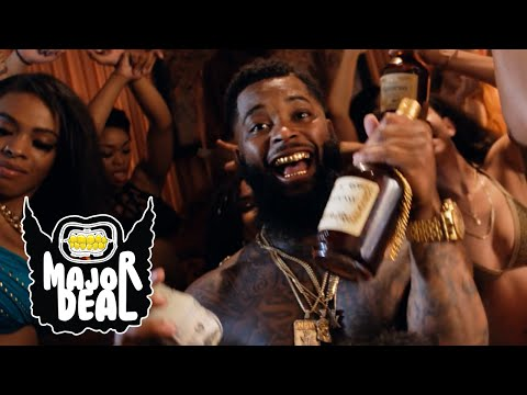 King Keraun Henny Dick (Major Deal Theme Song) retronew