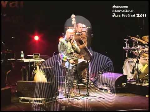 Dhafer Youssef Quartet_Live at Jarasum Int`l Jazz Festival 2011
